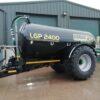 Major Tanker LGP 2400